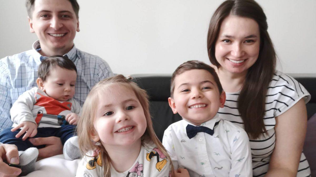 blog Ojciec - czy dalibysmy radę